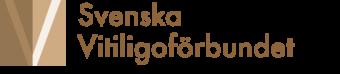 vitiligoförbundet logo